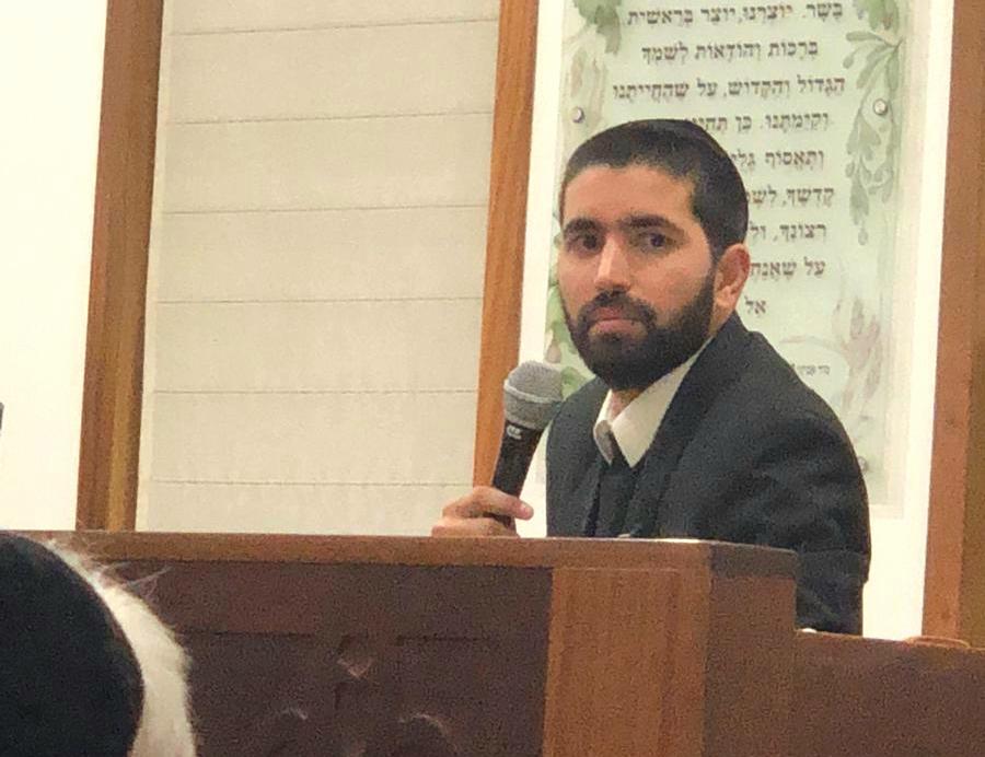 הרב שניר גואטה (צילום: z.t)