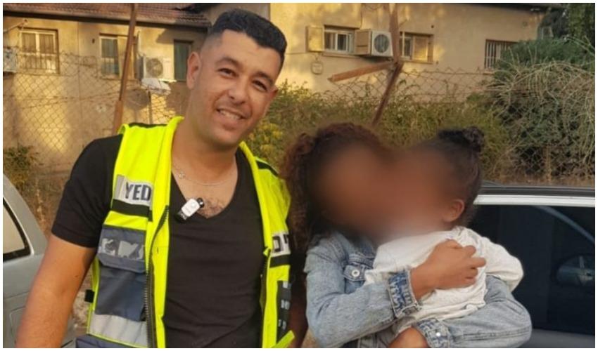 ישראל הוצלר - דוברות ידידים (צילום: ידידים סיוע בדרכים)