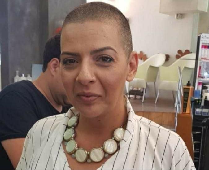 מיה ניצחה את הסרטן (צילום: פרטי)