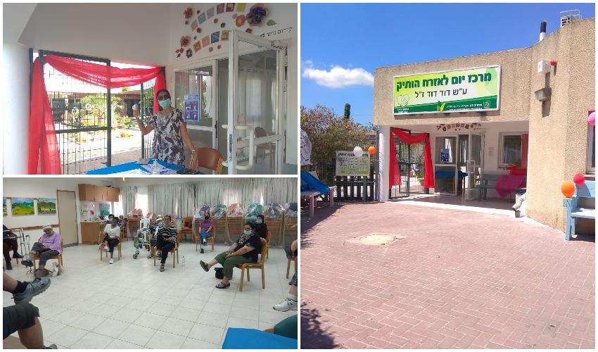 מועדוני הוותיקים ביישובי מטה יהודה (צילומים: באדיבות מועצה אזורית מטה יהודה)