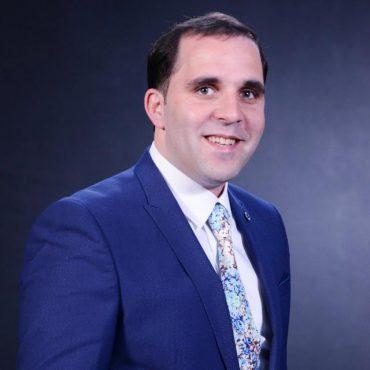 חבר המועצה יצחק אלמליח (צילום: פרטי)