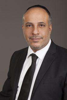 גבריאל דביר - משרד עורכי דין ומגשרים (צילום: עדי ארד)