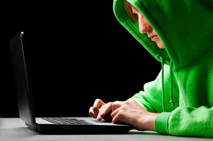 מחשב, האקר (צילום אילוסטרציה: א.ס.א.פ קריאייטיב INGIMAGE)