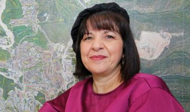 """ראש העיר בית שמש ד""""ר עליזה בלוך (צילום: גיל כהן-מגן)"""