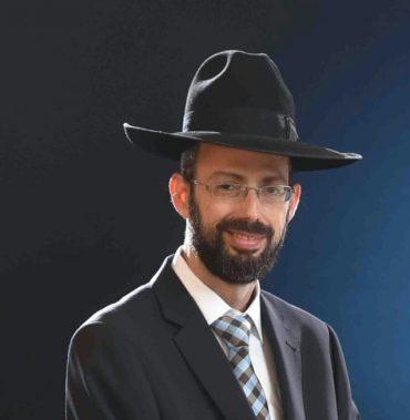 יגאל חדד - חבר מועצת העיר בית שמש (צילום: אלבום פרטי)