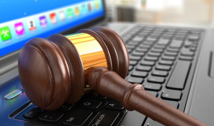 קידום עורכי דין באינטרנט (צילום: א.ס.א.פ קריאייטיב INGIMAGE)