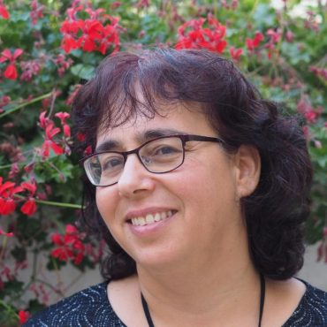 רננית ברמן (צילום: אליסף שויקה)
