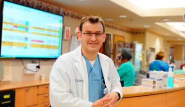 """ד""""ר חן סלע (צילום: דוברות שערי צדק)"""